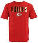 Zubaz NFL Men's Kansas City Chiefs Short Sleeve Zeb Graphic T-Shirt $19.99 USD on eBay