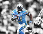 LaDainian Tomlinson SAN DIEGO CHARGERS Photo Picture SPOTLIGHT PRINT 8x10 11x14 $4.95 USD on eBay