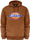 Dickies San Antonio Hoodie Kapuzensweatshirt Regular Fit brown duck braun
