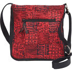Donna Sharp Hipster 15 Colors Cross-Body Bag NEW image