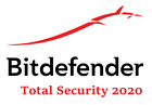 Bitdefender Total Security 2020 / 2019 - 1 Year | Fast Delivery [NO CODE]