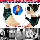 NEW! Elastic Adjustable Ankle Brace Support Sport Basketball Protector Foot Wrap $5.73 USD on eBay