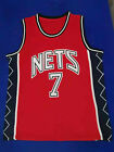 New Season Brooklyn Nets #7 Kevin Durant Retro Red Basketball Jersey on eBay
