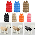 Mew Warm Pet Small Dog Puppy Waterproof Coat Jacket Hoodie Thick Apparel XS-2XL