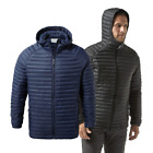 Craghoppers Mens Venta Lite Hooded Jacket > 60% DOWN WARM