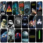 Star Wars Soft TPU Phone Case for iPhone 11 Pro XR X XS Max 8 7 6 6s Plus 5S SE $3.72 USD on eBay