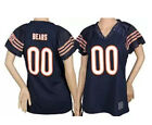 Reebok Chicago Bears NFL Womens Cute Field Flirt Fashion Football Jersey $19.99 USD on eBay