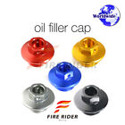 5Color CNC Motorcycle Oil Filler Cap For Triumph Daytona 955 I / T595 97-00 01 $15.88 USD on eBay