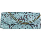 Amy Butler for Kalencom Brenda Clutch with Chain 10 Colors Women's Wallet NEW image