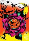Candy Corn by Jeff Saunders Unframed Rolled Canvas or Paper Wall Art Print