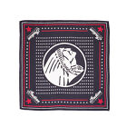 Indian Motorcycle Headdress Silk Bandana - One Size