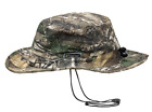 Frogg Toggs Bucket/Boonie Hat in Stone or Realtree Edge colors