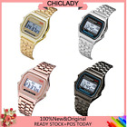 CASIO Men Wrist Watch LED  Retro Digital  Unisex Classic New MULTICOLORE image