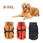Pet Clothes Warm Harness Jacket Dog Clothing Coat Puppy Costume Winter Vest New