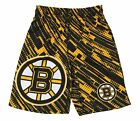 KLEW NHL Youth Boston Bruins Game Day Shorts $19.99 USD on eBay