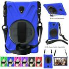 For Samsung Galaxy Tab A 10.1 inch T580 Tablet Heavy Duty Rugged Cover Hard Case