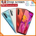 "6.3"" P30 8+64gb Dual Sim Unlocked Android 9.0 Mobile Phone Face Fingerprint"