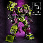 JINBAO Oversized GT Devastator ABC 6pcs Engineering 45cm Figure Collection Toys For Sale