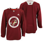 Adidas NHL Men's Arizona Coyotes Authentic Practice Jersey $59.99 USD on eBay