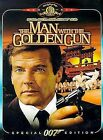 MAN WITH THE GOLDEN GUN (DVD, 2000, Includes Insert) $6.99 USD on eBay