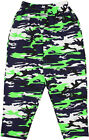 Zubaz NFL Football Men's Seattle Seahawks Camo Pants $24.99 USD on eBay