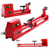 More images of Electric Variable Speed Woodworking Equipment Lathes Tools Turning Benchtop 230V