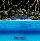 Seaview Seascape/Natural Mystic 24in Aquarium Double-sided Background Fish Tank