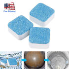 Antibacterial Washing Machine Cleaner US STOCK 3/6 PCS
