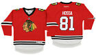 Reebok NHL Kids Chicago Blackhawks Marian Hossa #81 Player Jersey, Red $16.99 USD on eBay