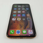 Apple iPhone XS Max 64/256/512GB - Unlocked/SIM FREE Smartphone 1 Year Warranty