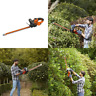 More images of BLACK + DECKER BEHTS401-GB Hedge Trimmer, 500 W, 240 V, Black, 50 cm
