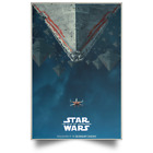 Star Wars The Rise Of Skywalker Dolby Cinema Poster sizes 16x24 24x36