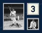 BABE RUTH Photo Picture Collage NEW YORK YANKEES Baseball Poster 8x10 11x14 on Ebay