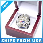 FROM USA - NEW ENGLAND PATRIOTS 2019 Ring Official Super Bowl LIII Championship $19.85 USD on eBay