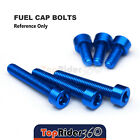 Billet Fuel Tank Cap Bolts For Triumph Speed Triple /R 11-17 Sprint GT All Years $15.5 USD on eBay