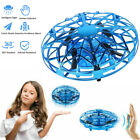 UFO Flying Ball Mini Drone Rc Toys Hand-Controlled Helicopter Toy Fly Drone UK
