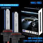 HID Xenon Headlight Conversion KIT For H1 H3 H4 H7 H10 9005 9006 880 881 9004/7 $25.99 USD on eBay