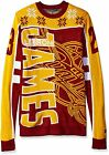 KLEW NBA Men's Cleveland Cavaliers Lebron James #23 Ugly Sweater on eBay
