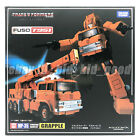 MP33 INFERNO MP35 GRAPPLE Takara Tomy Masterpiece G1 Transformers Action Figure