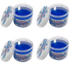 4 Packs Dust Cleaning Soft Gel Cleaner Mud Super Clean for Keyboard Car Vent Gap photo