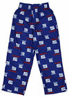 Outerstuff NFL Football Youth Boys New York Giants All Over Print Fleece Pant $14.99 USD on eBay