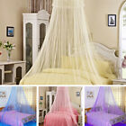 Lace Insect Bed Canopy Netting Curtain Round Dome Mosquito Net Bedding Elegant 1 image