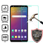 For LG Stylo 5 4 3 2 Plus 3 2 V Tempered Glass Screen Protector 9H HD Hard Saver