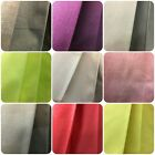 100% Cotton Natural Warm Colours Curtain Fabric Material 137cm wide P6HE