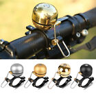 Retro Bicycle Bike Cycling Bell Horn Handlebar Safe Ring Bell Riding Accessories