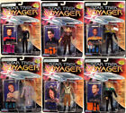 "Star Trek: Voyager Playmates 4.5"" Action Figure Collection—> Your Choice of 16 on eBay"