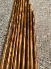 """Folk Bamboo hunting arrows with steel nail heads 35.8"""" wholesale amounts"""