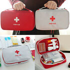 EMT First Aid Kit Bag Emergency Medical Survival Travel Treatment Rescue Bags