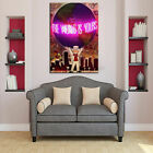 """Alec Monopoly """"The world is yours"""" Art Painting HD Print Art Poster Wall Decor"""