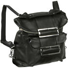 AmeriLeather Rococo Leather Handbag / Backpack 3 Colors Backpack Handbag NEW